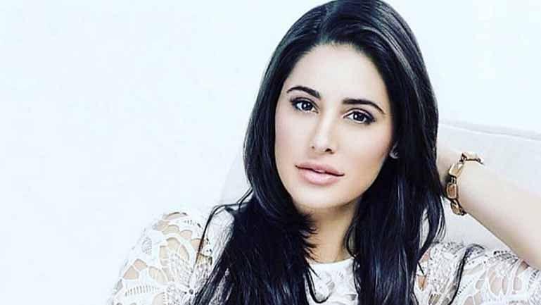 Nargis Fakhri plays Sangeeta Bijlani in <i>Azhar </i>(Photo: Instagram/NargisFakhri)