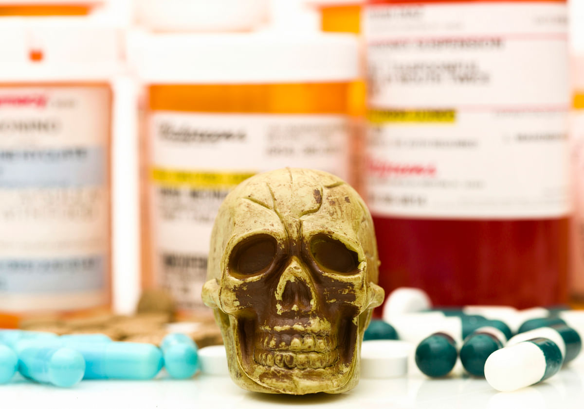 The clandestine fake drug industry has hurt the image of India's booming pharmaceutical industry and its exports, worth $8.5 billion a year, mostly to African and Latin American countries (Photo: iStock)