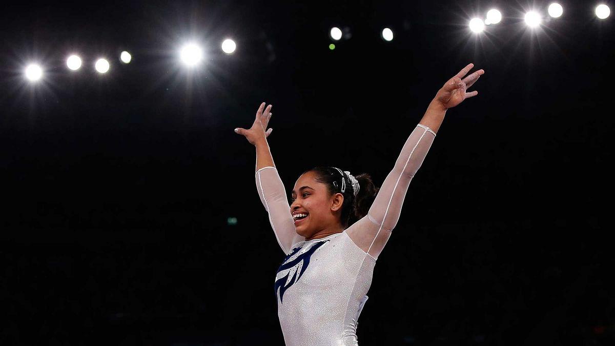 Gymnast Dipa Karmakar to Resume Training In A Week