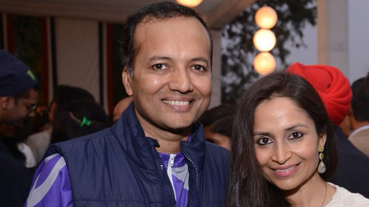 Coal Scam: Charges to Be Framed Against Naveen Jindal and Others