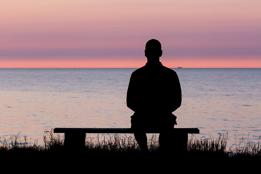 I address what I feel is the key driver of the depression in the best way possible. (Photo: iStock)