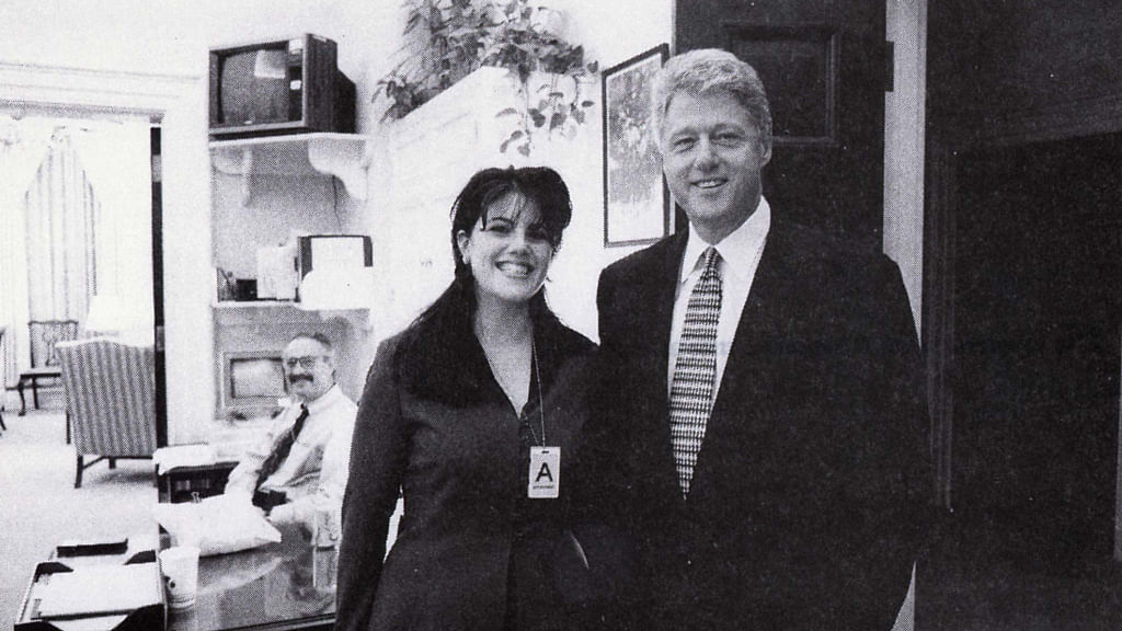 """Monica Lewinsky: """"That Woman"""" Speaks of Shame, Bullying & Recovery"""