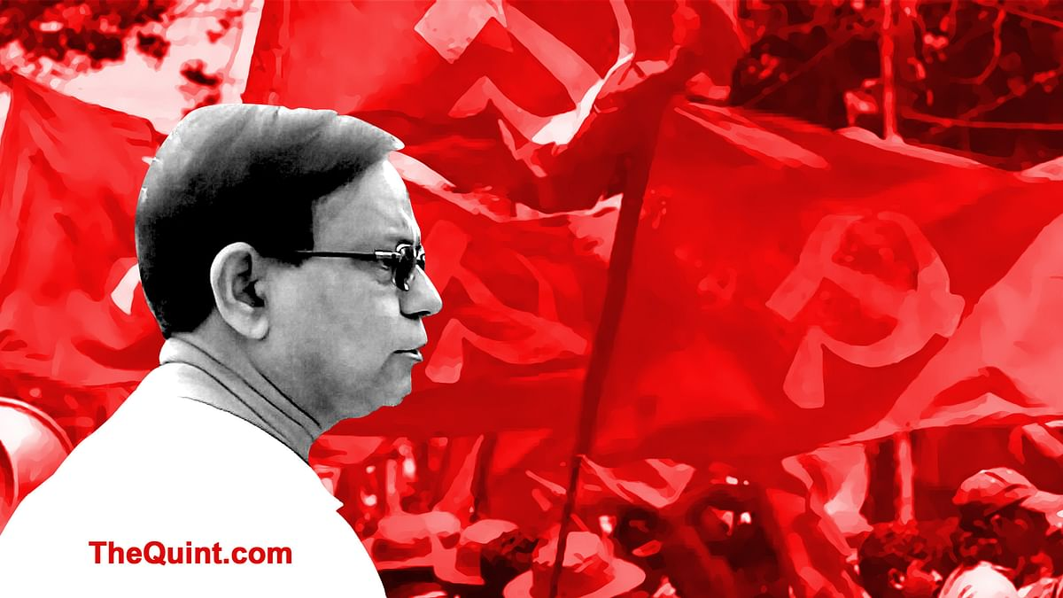 The Changing Left in Bengal: In Conversation With Mohammed Salim
