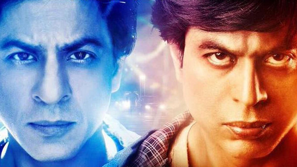 Shah Rukh Khan's 'fan' avatar is about to become as famous as the actor (Photo: Facebook/FAN)