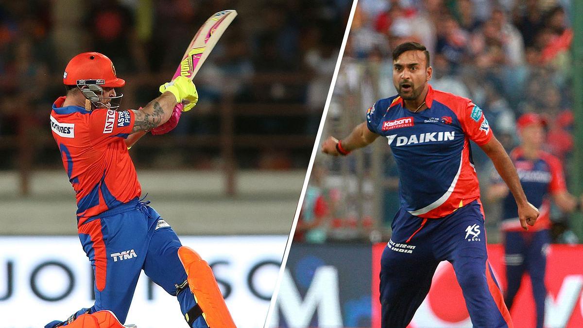 Gujarat Lions will play Delhi Daredevils on Wednesday. (Photo: BCCI)