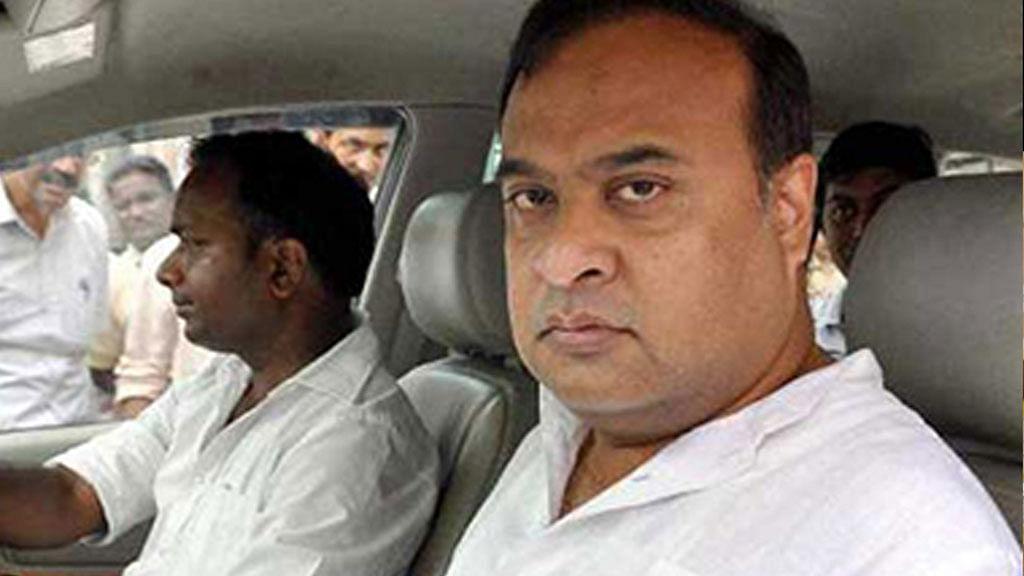 BJP's Himanta Biswa on Assam Govt, Minorities & Cong-AIUDF Pact