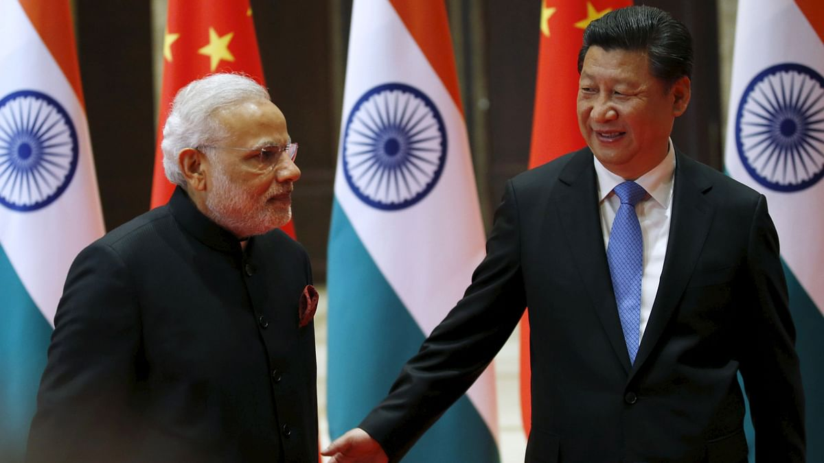 Parrikar's visit is part of a high-level engagement by the Modi government with Beijing. (Photo: Reuters)
