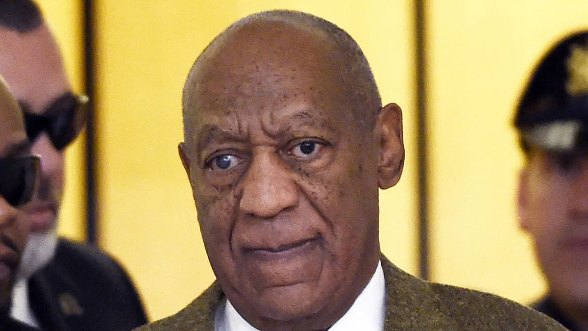 Bill Cosby's lawyers urged an appeals court  to reseal the comedian's lurid, decade-old testimony about his womanizing.