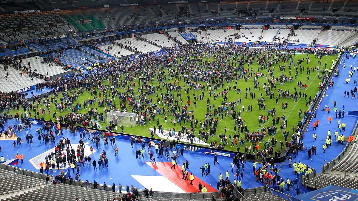 France Wants to Extend State of Emergency During Euro 2016