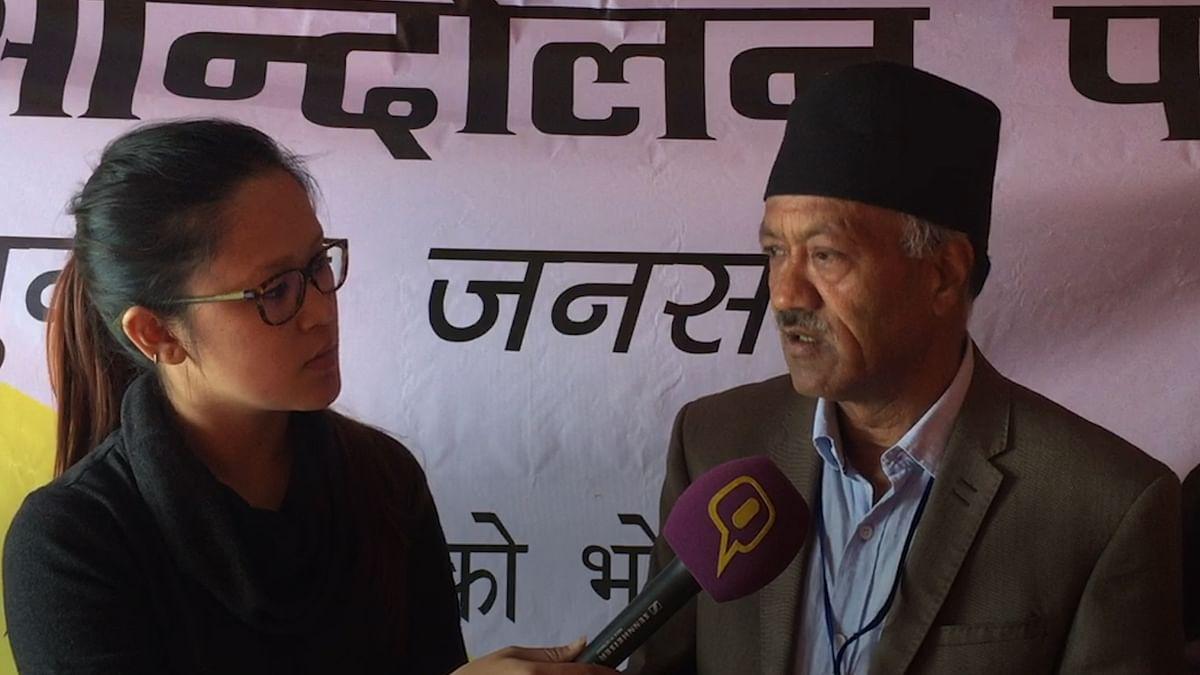 Meet Harka Chettri, Founder of JAP – Kalimpong's Very Own AAP