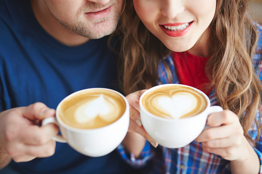 Need more incentive to cut back on caffeine? (Photo: iStock)