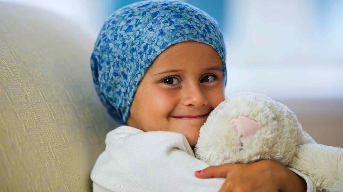 India Among Countries With High Childhood Cancer Burden: Lancet