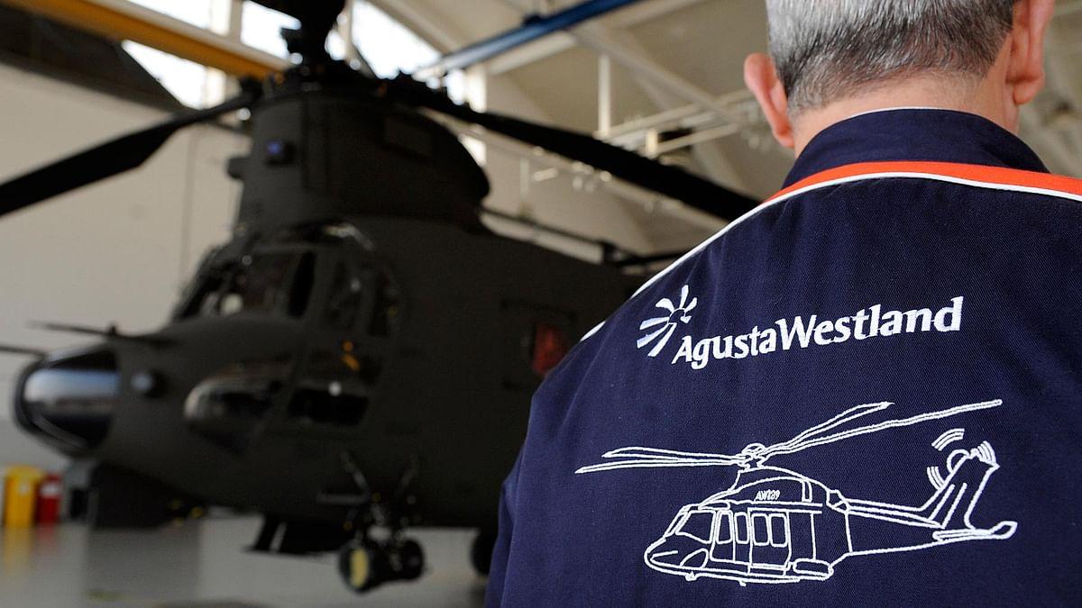 Chopper Scam: Italy Court Orders Retrial of Ex-Finmeccanica Boss