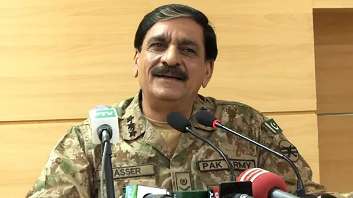 "National Security Advisor Lt. Gen. (retd) Nasir Khan Janjua. (Photo Courtesy: <a href=""https://www.youtube.com/watch?v=dWPI9Ue4jHU"">YouTube</a>screengrab)"