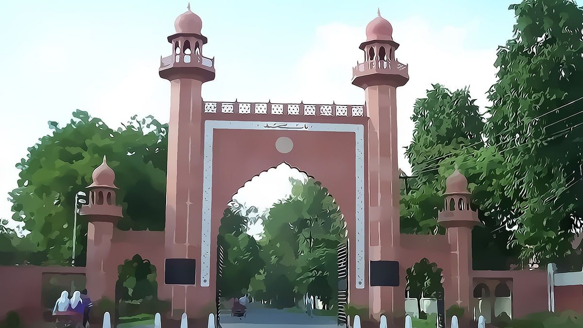 The AMU has taken up fresh scientific research projects. (Photo: <b>The Quint</b>)