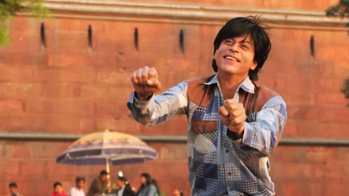 "<div class=""paragraphs""><p>A still from the Shah Rukh Khan's film <em>Fan</em>.</p></div>"