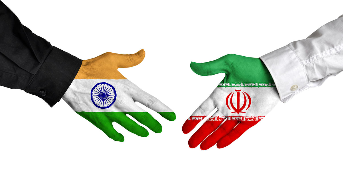So far India has been able to ensure that the 'Pakistan, Saudi Arabia and Israel' factor does not influence its relations with Iran. (Photo: iStock)