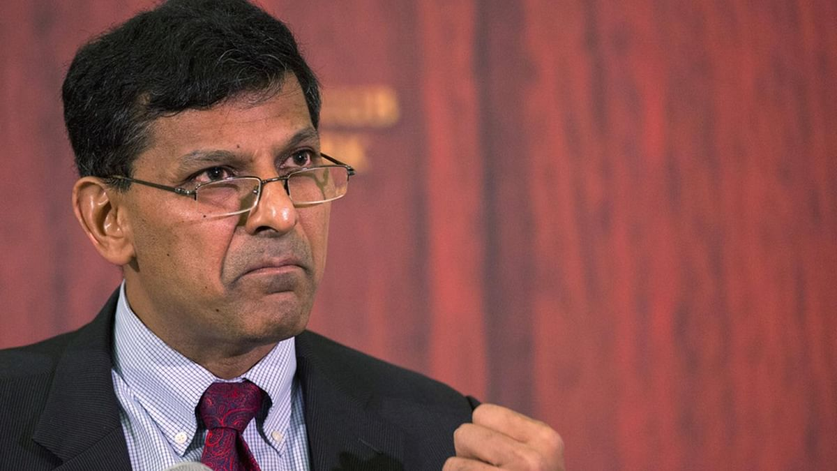 'India Will Become Bigger Than China Eventually': Rajan in Davos