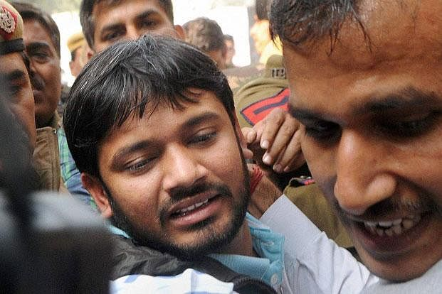 Kanhaiya Kumar. (Photo : PTI)