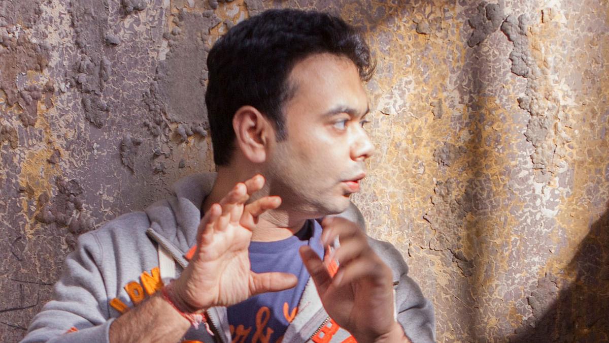 Maneesh Sharma doing what he loves (Photo: YRF)