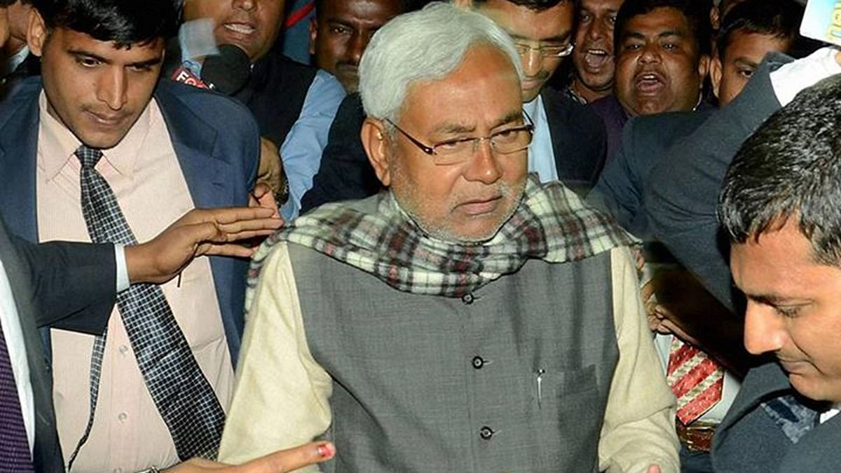 Will Nitish Kumar Replace Modi as the Next Prime Minister in 2019?