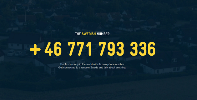 """Dial to connect to a random Swede (Photo Courtesy: <a href=""""http://www.thejournal.ie/dial-a-swede-service-2705721-Apr2016/"""">thejournal.ie</a>)"""