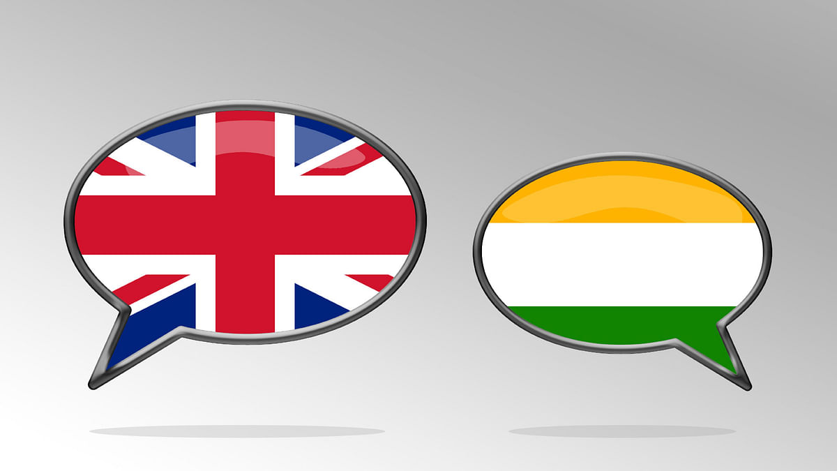 India-UK ties today extend in the domain of business and education. (Photo: iStock)