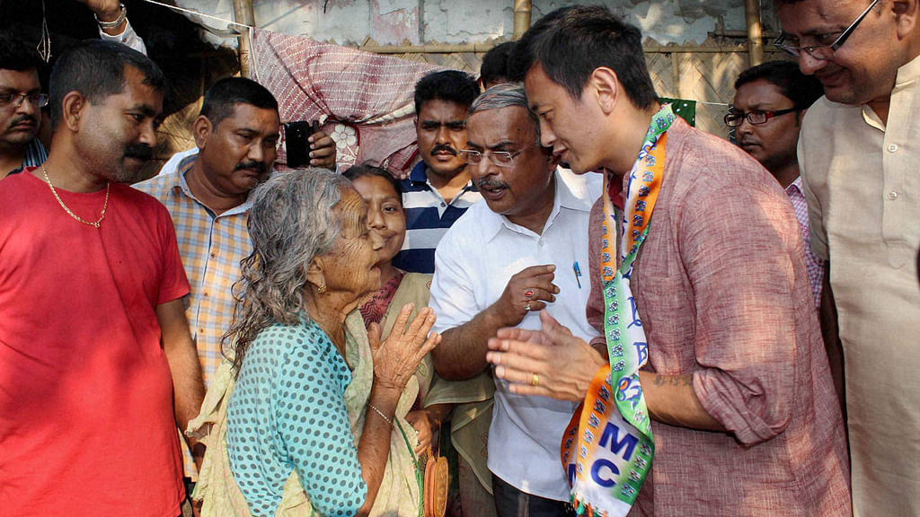Bhaichung Bhutia Says Separate State of Gorkhaland 'Should Happen'