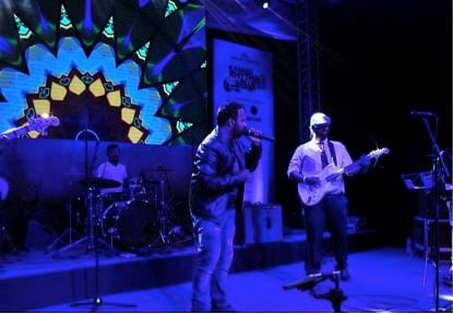 Mihir Joshi Band<i>. </i>(Photo: Spriha Srivastava)