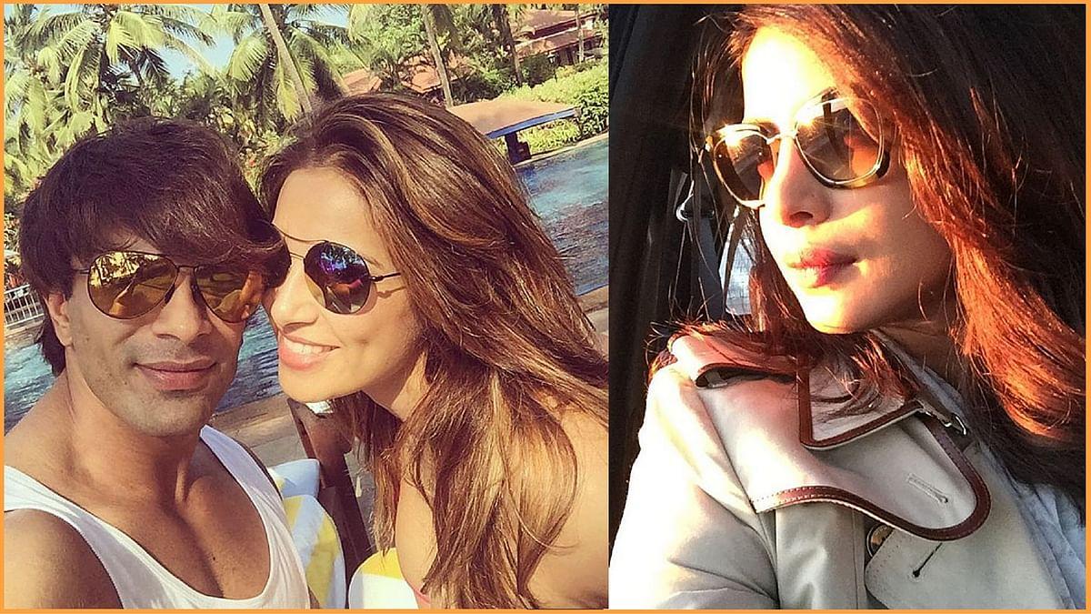 Priyanka Chopra confirms the news of Bipasha and Karan's upcoming wedding (Photo: Instagram)