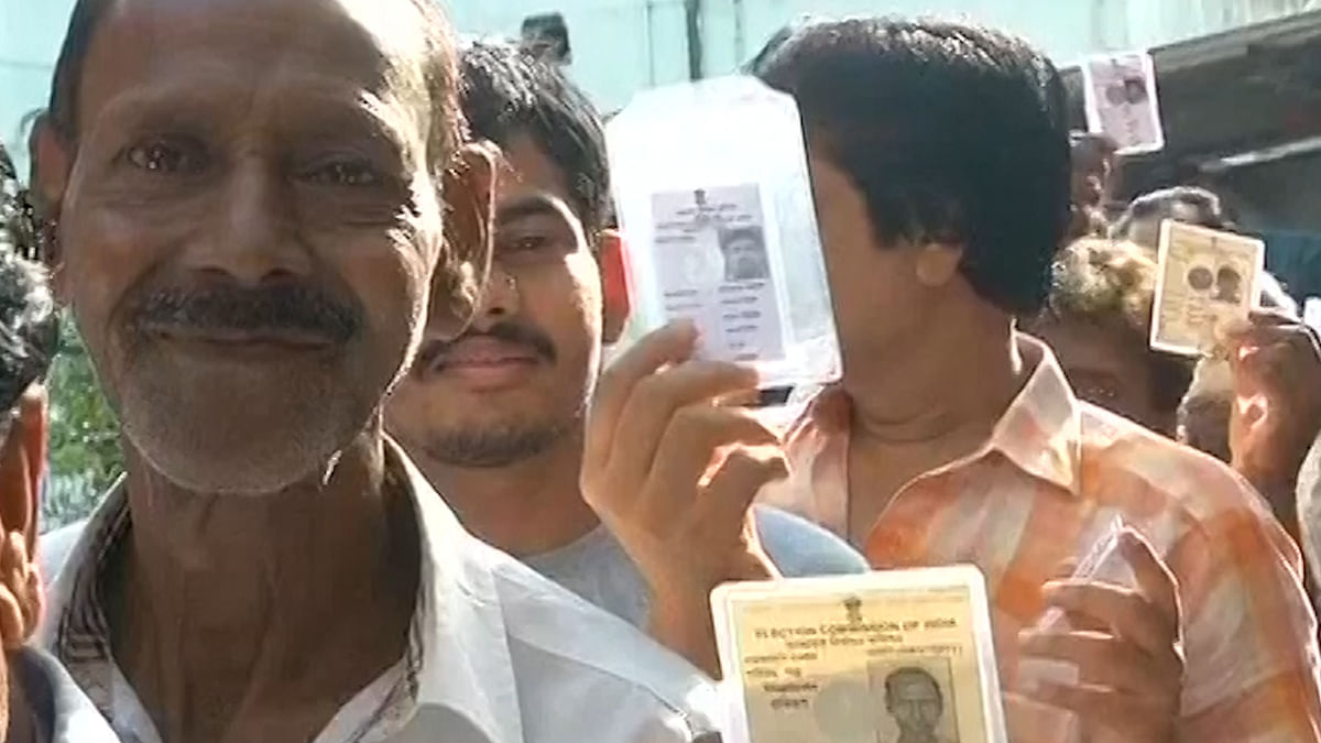 West Bengal Votes in Phase 3: Voters Want Change & Development