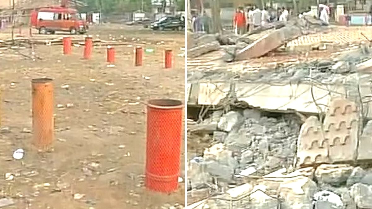 Kerala Temple Tragedy: IMA Moves Court Seeking Ban on Fireworks