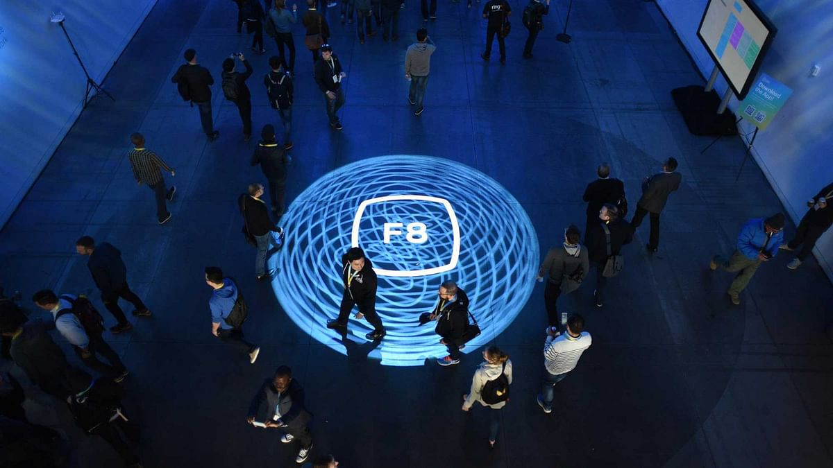 After MWC, Facebook Cancels F8 Conference Over Coronavirus Fears