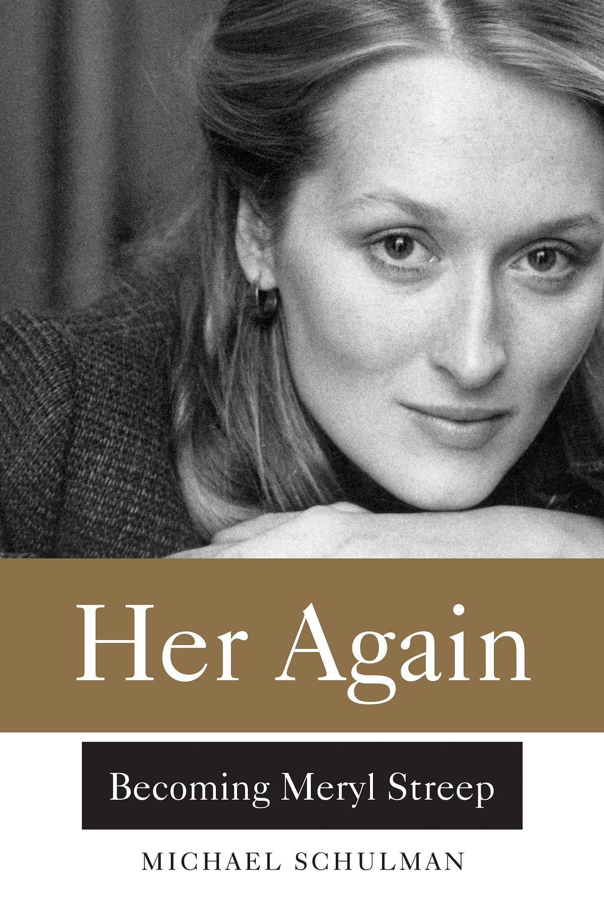 Meryl Streep's new biography, <i>Her Again</i>