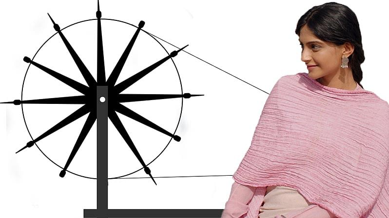 Desi girl Sonam Kapoor (Photo: The Quint)