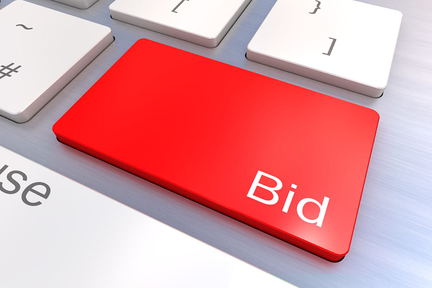 If no buyer is found for the Andhra project, the project could be put up for a rebid. (Photo: iStockphoto)