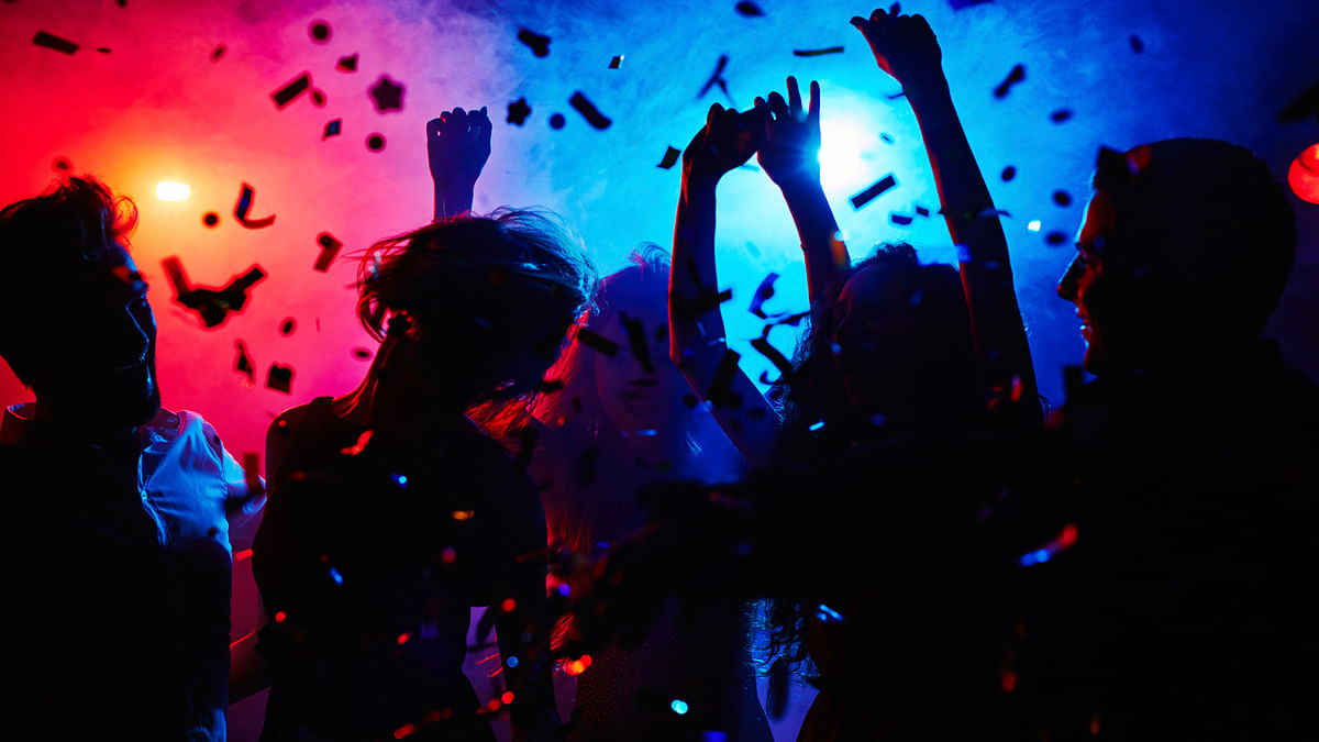 Discotheques have been added to the list of places that are breeding grounds for anti-national elements. (Photo: iStockphoto)