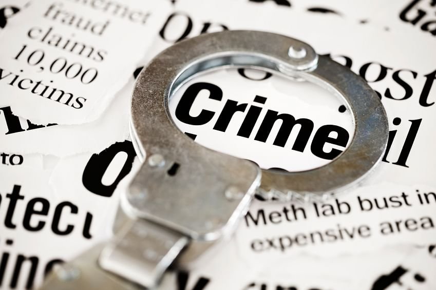 The four accused have been in judicial custody since their arrest. (Photo: iStockphoto)