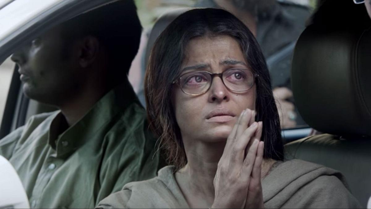 <i>Sarbjit</i> trailer makes us wonder, why didn't Aishwarya Rai Bachchan make a comeback with this film? (Photo: YouTube/T-Series)