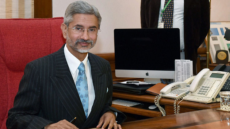 Unless Pakistan addresses the issue of terrorism effectively, it will be hard for India to treat the relations as normal, says S Jaishankar. (Photo: PTI)