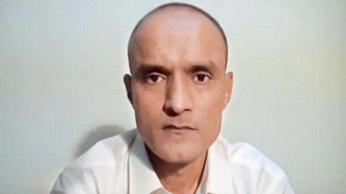 Indian national Kulbhushan Jadhav, who Islamabad claims is an Indian spy, was on Monday sentenced to death by a Pakistani military court. (Photo Courtesy: YouTube/Dawn News)