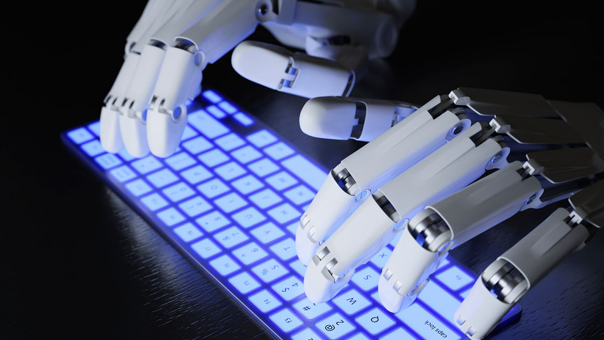 Chatbots are being prepared to communicate like humans.