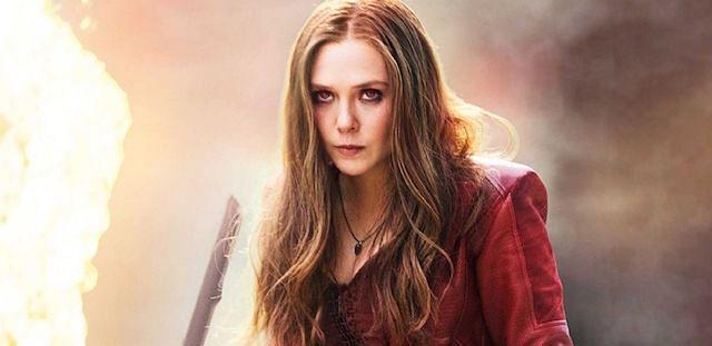 Elizabeth Olsen (Photo: Disney India)