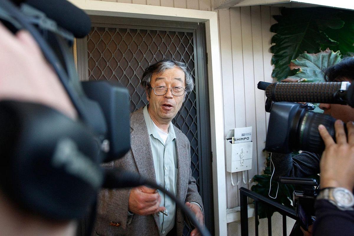 A man widely believed to be Bitcoin currency founder Satoshi Nakamoto, also known as Dorian Nakamoto. (Photo: Reuters)
