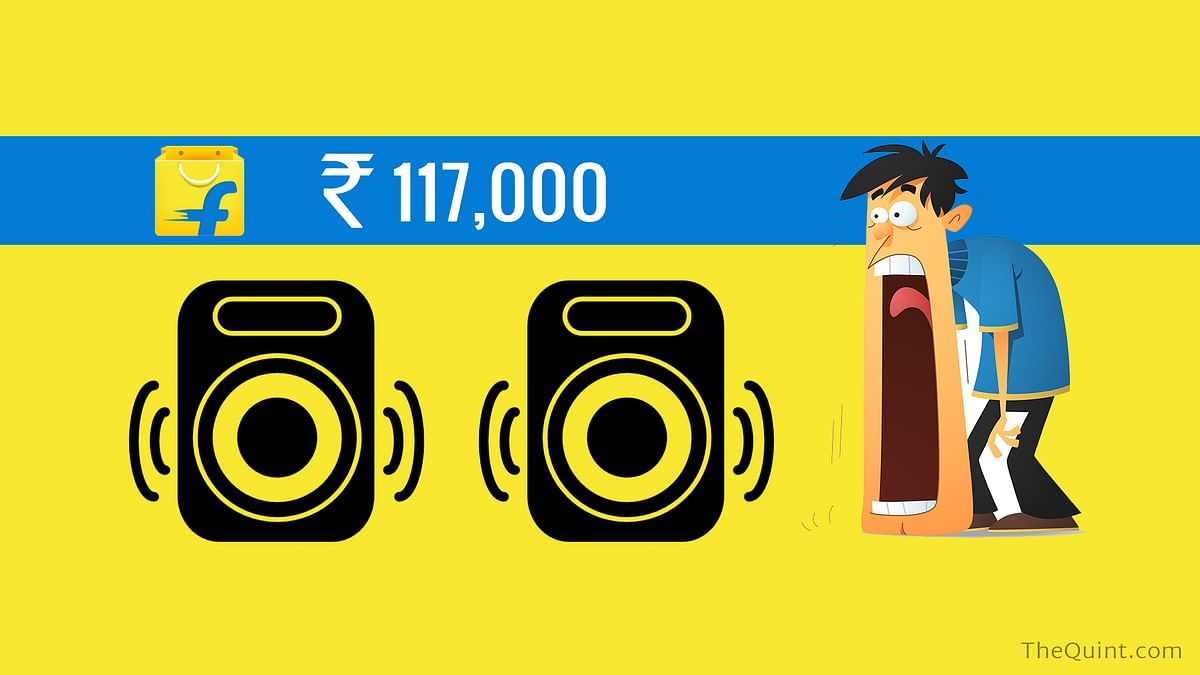 Indians are notoriously tight-fisted when it comes to buying non-essentials.&nbsp;(Photo: Lijumol Joseph/<b>The Quint</b>)