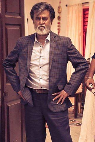 "Rajinikanth in a scene from the <i>Kabali</i> teaser (Photo: YouTube/<a href=""https://www.youtube.com/channel/UClqoU3DHuKFsYCCLXUNUE1g"">Kalaippuli S Thanu</a>)"