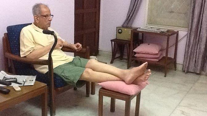 Anna has lost 7 kg in 8 months. (Photo Courtesy: Sangeeta Murthi Sahgal)