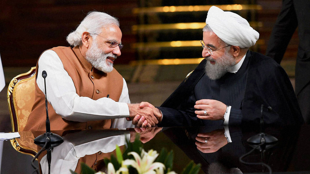 Ahead of US Sanctions, India Cuts Oil Imports From Iran by 16%