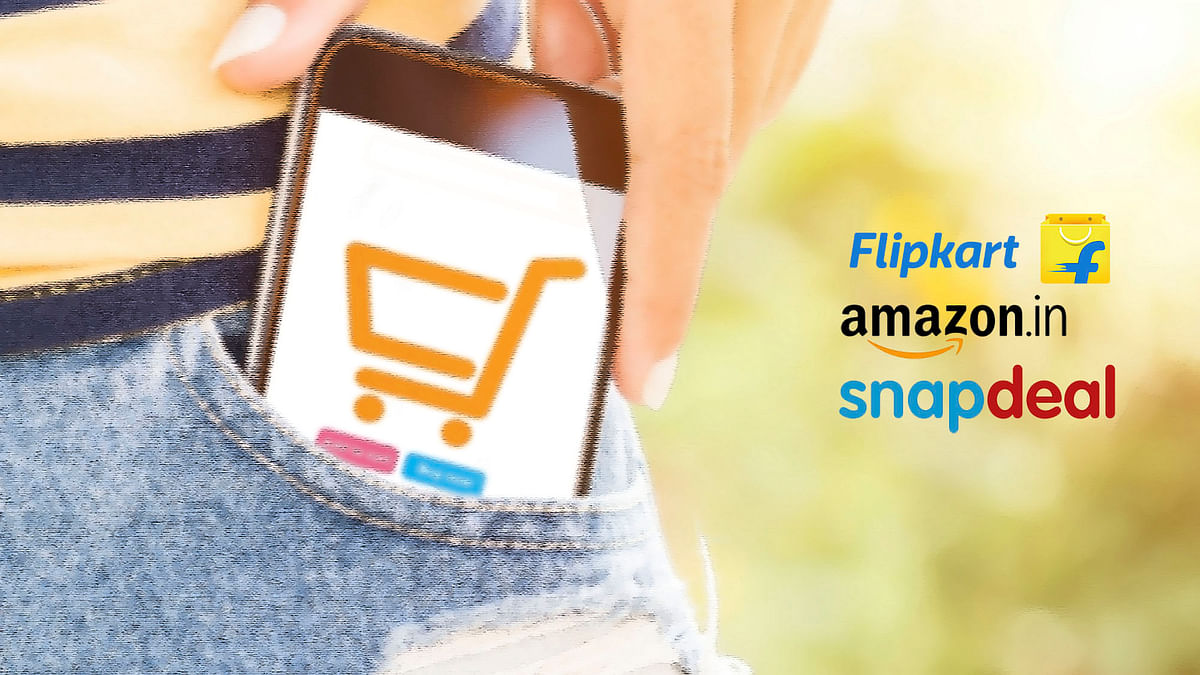 Over the past few months, Flipkart has also faced a series of markdowns from its investors. (Photo: iStockphoto)