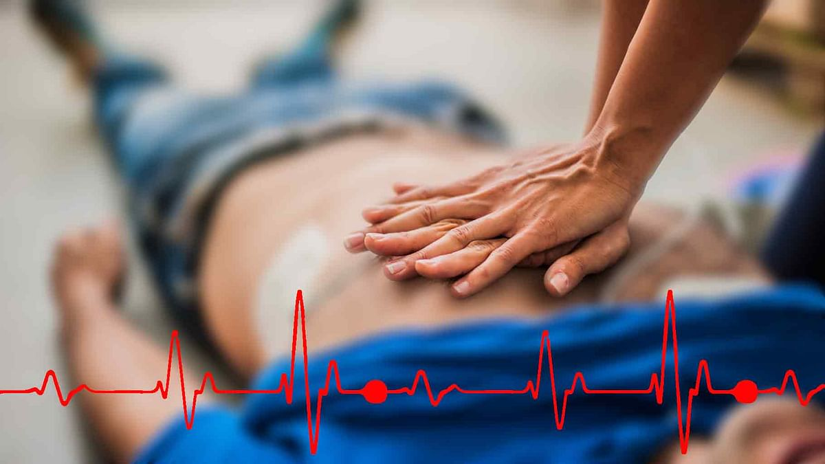 Cardiac Arrest Versus Heart Attack. How Do They Differ?